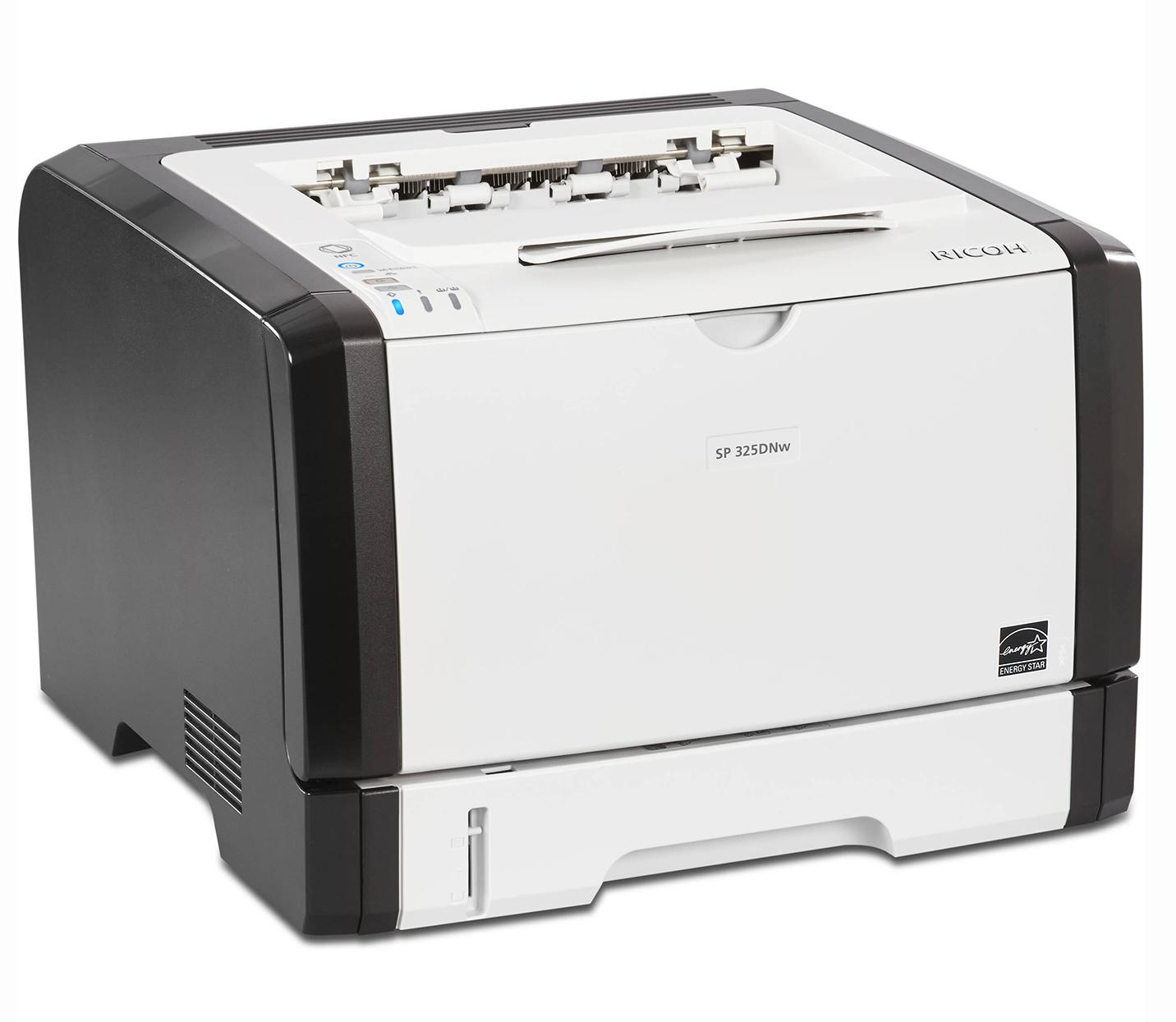 drukarka Ricoh SP 325DNw