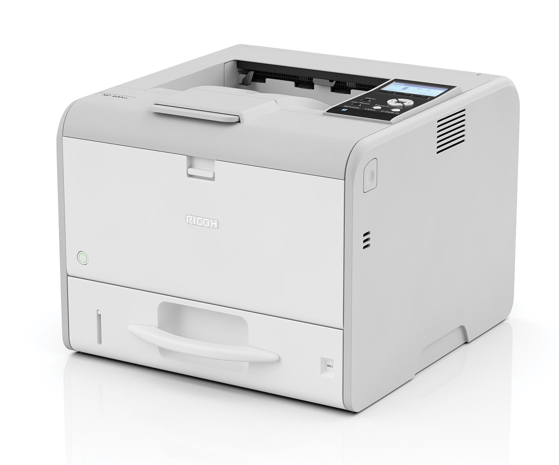 drukarka Ricoh SP 400DN