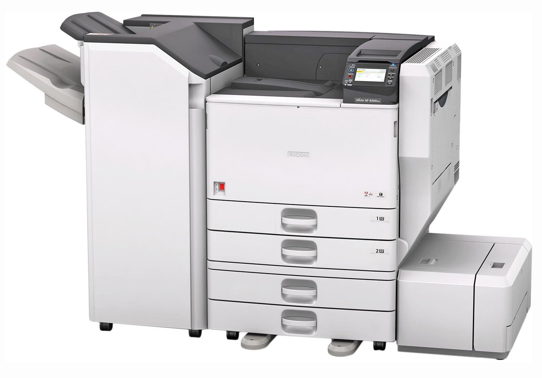 drukarka Ricoh SP 8300DN