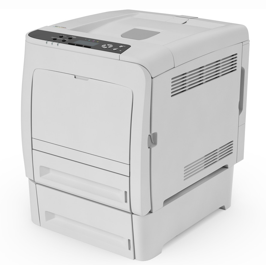 drukarka Ricoh SP C340DN