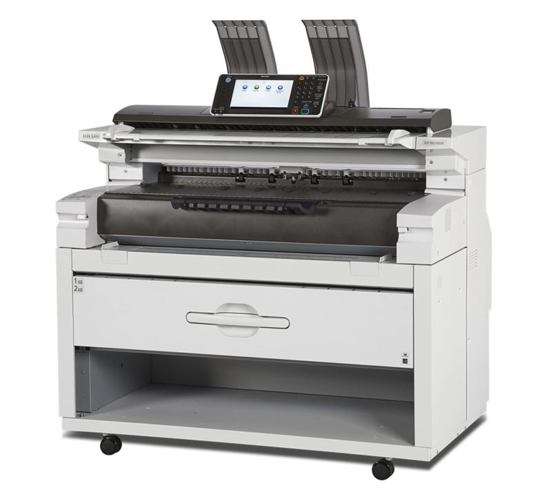 drukarka wielkoformatowa Ricoh MP W6700SP