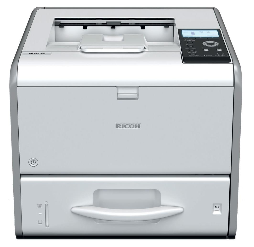 drukarka Ricoh SP 4510DN